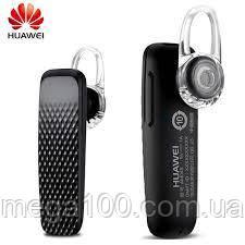 Bluetooth гарнитура, наушники Huawei Honor AM04s цвет черный