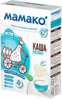 Молочная каша MAMAKO рисовая на козьем молоке 200 г     , 1105402