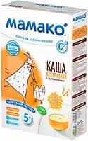 Каша молочная MAMAKO кукурузная с пребиотиками на козьем молоке 200 г  , 1105412