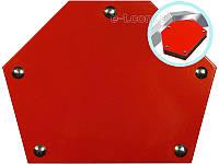 Сварочный магнит YATO yt-0867 на 34 кг