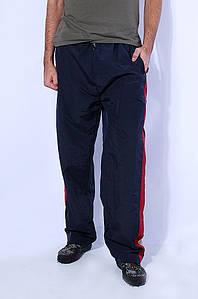 Спортивные штаны мужские cиние размер L ABC 9607