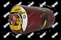 Кровельная бутилкаучуковая герметизирующая лента Alenor BF 300мм*10м.п. бордовая