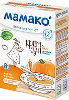 Крем-суп MAMAKO из тыквы на козьем молоке 150 г  , 1105530