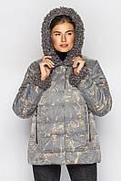 Женская зимняя курточка Разные цвета