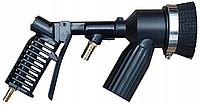 Пистолет к безпылевому пескоструйному аппарату 105л