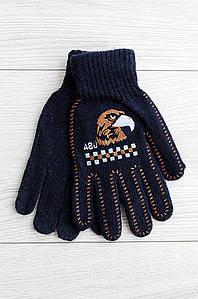 Перчатки мужские зима маломерки