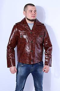 Курточка мужская кож.зам
