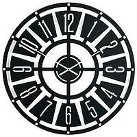 Оригинальные Настенные Часы Glozis Chicago