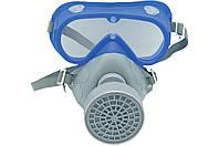 Респиратор-маска - сталкер-1
