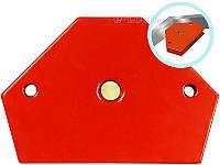 Магнит для сварки Yato yt-0866 на 11 кг
