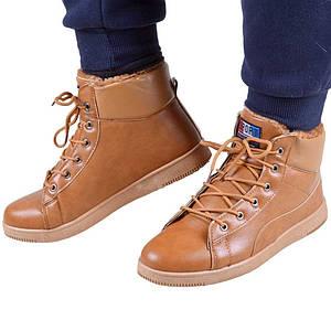 Ботинки мужские WB-153