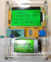 Т4 Т3 КОРПУС для тестера, измерителя ESR LCR с доступом к SMD панели T4 T3 LCR-T4 m328 mega328 mega 328