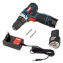 Шуруповерт аккумуляторный Зенит ЗША 12 Р2 Li, фото 2