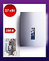 Котел електричний Dnipro Євро, КЕТ-НЕ - 27 кВт 380 В, фото 2