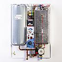 Котел електричний Dnipro Євро, КЕТ-НЕ - 27 кВт 380 В, фото 4