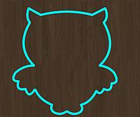 Вырубка кондитерская для пряника мастики марципана карандаш логотип бетмен