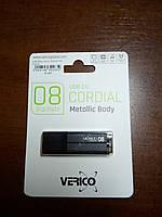 Флешка, Flash card, USB накопитель, 8 ГБ, USB 2.0, фото 1