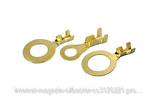 Наконечник кольцевой WTE - 8,4 мм x 4-6 мм² (150 шт.) AY1409