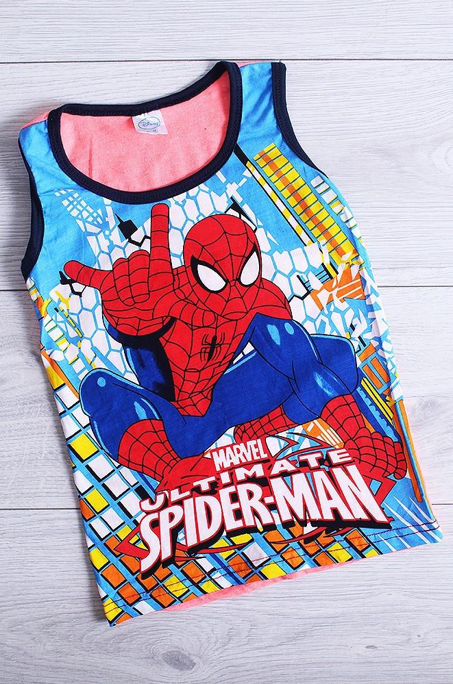 Майка детская Spider Man 7570