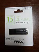 Флешка, Flash card, USB накопитель, 16 ГБ, USB 2.0