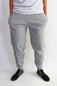 Спорт штаны мужские на флисе 92 см