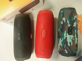 Портативна Bluetooth колонка JBL CHARGE 3, джбл чардж 3