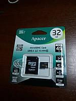 Карта памяти, MicroSD, 32 ГБ, Class 10, фото 1