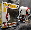 Фигурка Funko POP: Kratos (Кратос) #25, фото 5