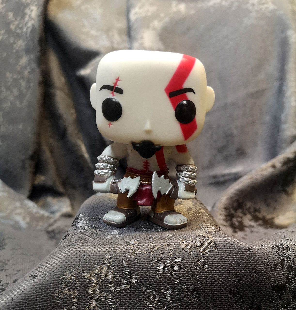 Фигурка Funko POP: Kratos (Кратос) #25