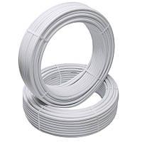 Металлопластиковые трубы d = 16 мм, толщина 2 мм