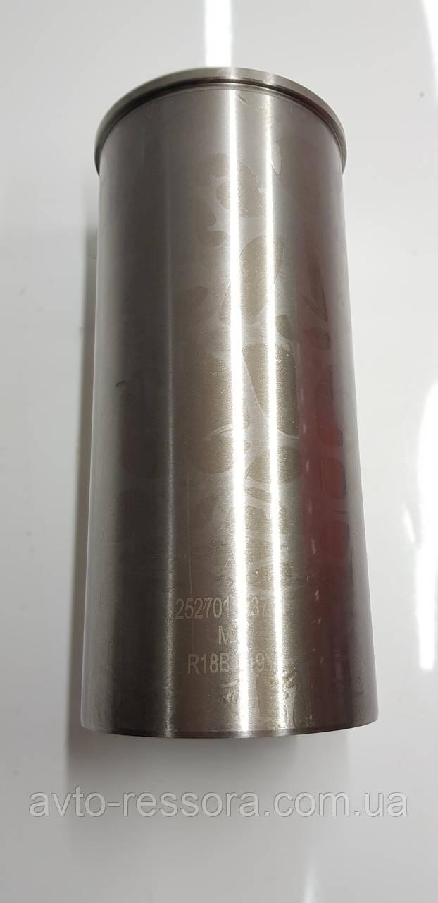 Гільза циліндра d=103mm. (не хонингованная) Еталон, ТАТА (613 EI) Індія