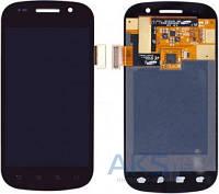 Дисплей (экран) для телефона Samsung Google Nexus S I9020 + Touchscreen