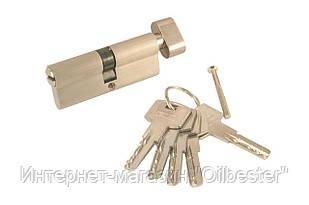 Цилиндр лазерный Imperial - ICK 70 мм, 45/45 П/К-металл SN (цинк)
