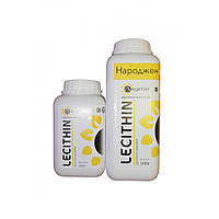 Лецитин подсолнечный, 500 грамм