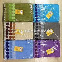 Сауна махровое полотенце 100/170 см