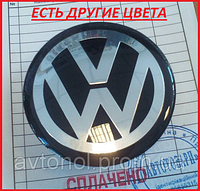 Колпачки на диски  Volkswagen 64