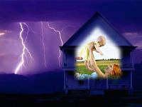 Монтаж заземления и молниезащиты