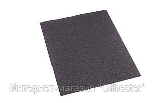Шлифовальные листы Mastertool - 230 х 280 мм, Р100 (20 шт.)