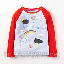 Кофта для девочки Погода Little Maven (5 лет), фото 3