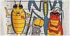 Кофта для мальчика Злые жуки Little Maven (4 года), фото 3