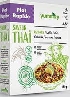 Смесь Каша тайский вкус - 180грамм