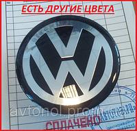Колпачки на диски  Volkswagen 74