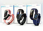 Фитнес-браслет Huawei Honor Band 5 Black ip67 датчик уровня кислорода в крови (SpO2),пульсометр,калории, фото 8