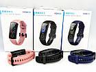 Фитнес-браслет Huawei Honor Band 5 Black ip67 датчик уровня кислорода в крови (SpO2),пульсометр,калории, фото 10