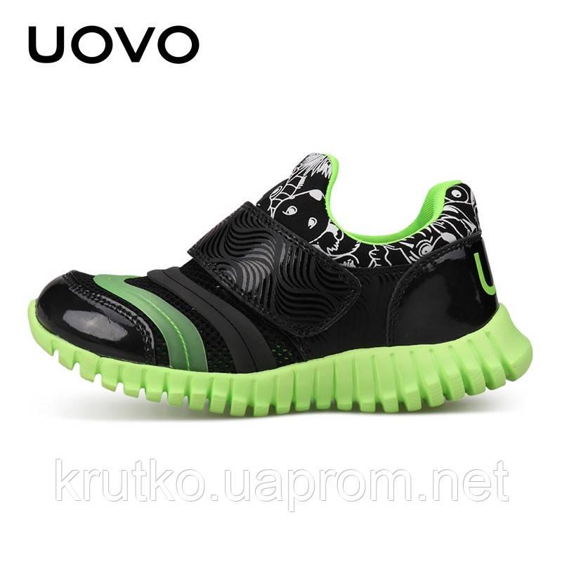 Кроссовки для мальчика Uovo (29)