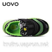 Кроссовки для мальчика Uovo (29), фото 2