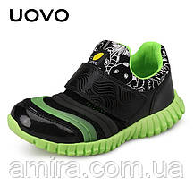 Кроссовки для мальчика Uovo (29), фото 3