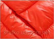 Комплект демисезонный (куртка+штаны) для девочки, красный Berni, фото 3