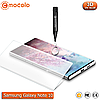 Захисне скло Mocolo Samsung Galaxy Note 10 Nano Optics UV Liquid Tempered Glass 3D (Clear)