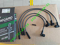 Высоковольтные провода зажигания ВАЗ 2108 2109 2110 2111 инжектор 8 клапанов